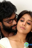 Antham Film Stills