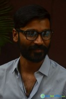 Dhanush at Amma Kanakku Movie Audio Launch (5)
