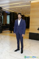 Jayam Ravi at SIIMA 2016 Press Meet (1)