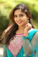 Karunya Chowdary Images