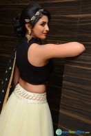 Kruthika at Rojulu Marayi Audio Launch (11)