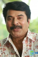 Mammootty Latest Photos