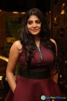 Manjima at Sahasam Swasaga Sagipo Audio Launch (19)