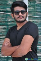 Sandeep New Stills