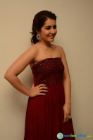 Raashi Khanna at Supreme 50 Days Celebrations (1)