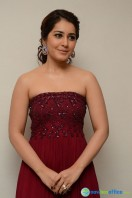 Raashi Khanna at Supreme 50 Days Celebrations (12)