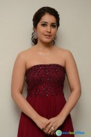 Raashi Khanna at Supreme 50 Days Celebrations (13)