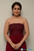 Raashi Khanna at Supreme 50 Days Celebrations (14)