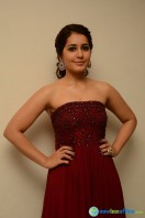 Raashi Khanna at Supreme 50 Days Celebrations (2)
