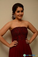 Raashi Khanna at Supreme 50 Days Celebrations (3)