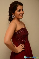 Raashi Khanna at Supreme 50 Days Celebrations (6)
