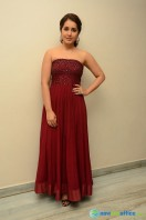 Raashi Khanna at Supreme 50 Days Celebrations (8)