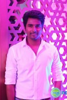 Sivakarthikeyan at Remo First Look Launch (1)