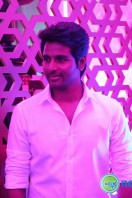 Sivakarthikeyan at Remo First Look Launch (4)