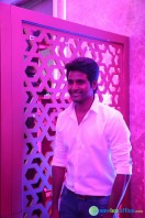 Sivakarthikeyan at Remo First Look Launch (5)