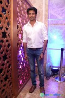 Sivakarthikeyan at Remo First Look Launch (6)