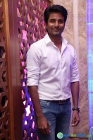 Sivakarthikeyan at Remo First Look Launch (7)