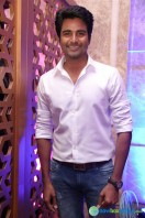 Sivakarthikeyan at Remo First Look Launch (8)