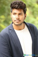 Sundeep Kishan New Photos