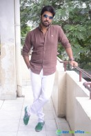 Neeraj at Dandu Film Press Meet (6)