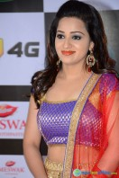 Reshma Rathore at Mirchi Music Awards South 2015 (10)