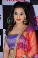 Reshma Rathore at Mirchi Music Awards South 2015 (11)