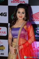 Reshma Rathore at Mirchi Music Awards South 2015 (4)
