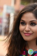 Shritha Sivadas Stills in Dum (1)