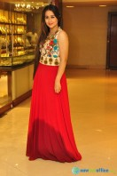 Simrath Juneja at Trendz Vivah Collection Exhibition (3)