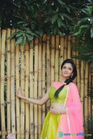 Surabhi Santosh Photo Shoot (2)