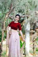 Surabhi Santosh Photo Shoot (4)