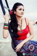 Surabhi Santosh Photo Shoot (9)
