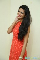 Swetha Jadhav at Deepshikha Mahila Club Press Meet (6)
