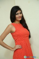 Swetha Jadhav at Deepshikha Mahila Club Press Meet (7)