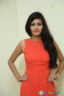 Swetha Jadhav at Deepshikha Mahila Club Press Meet (8)