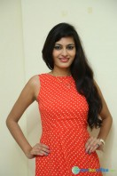 Swetha Jadhav at Deepshikha Mahila Club Press Meet (9)