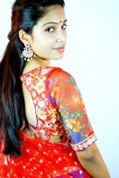 Vrushali Gosavi New Stills