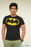 Allu Sirish Latest Stills (15)