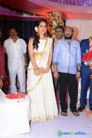 DVV Danayya Daughter Wedding Reception (60)