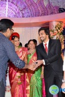 DVV Danayya Daughter Wedding Reception (63)