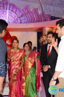 DVV Danayya Daughter Wedding Reception (64)