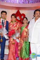 DVV Danayya Daughter Wedding Reception (65)