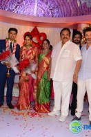 DVV Danayya Daughter Wedding Reception (66)