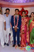 DVV Danayya Daughter Wedding Reception (67)