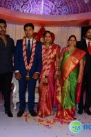DVV Danayya Daughter Wedding Reception (68)