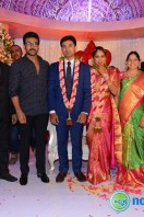 DVV Danayya Daughter Wedding Reception (69)