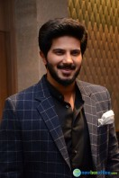 Dulquer Salmaan at 100 Days of Love Press Meet (1)