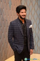 Dulquer Salmaan at 100 Days of Love Press Meet (10)