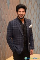Dulquer Salmaan at 100 Days of Love Press Meet (11)