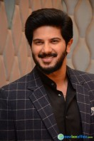 Dulquer Salmaan at 100 Days of Love Press Meet (12)